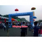 Balon Gate ASEAN RUN